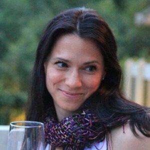 Sylvia Leong